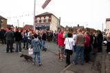 Gawthorpe May Day