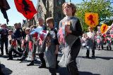 Ilkley Carnival Parade