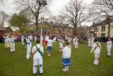 Long Preston May Day 12