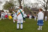 Long Preston May Day 13