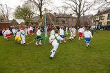 Long Preston May Day 14