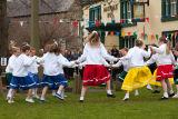 Long Preston May Day 7