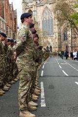 2nd Signal Regiment York 8