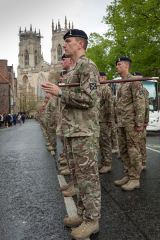 2nd Signal Regiment York 9