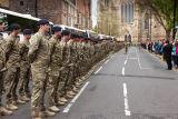 2nd Signal Regiment York 1