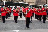 Royal Corps of Signals Band 1