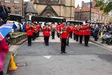 Royal Corps of Signals Band 2