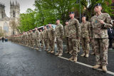 2nd Signal Regiment York 4