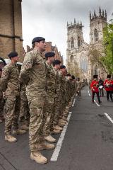 2nd Signal Regiment York 5