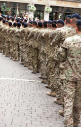 2nd Signal Regiment York 6