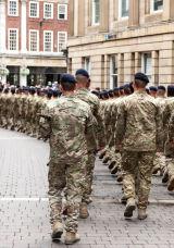 2nd Signal Regiment York 7