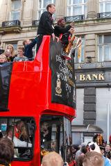 Bradford City Victory Parade 3