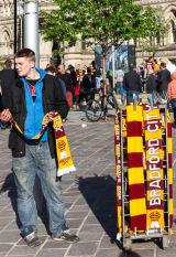 Bradford City Victory Parade 5