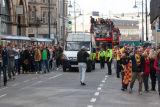 Bradford City Victory Parade 7
