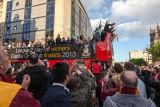 Bradford City Victory Parade 8