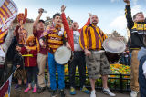 Bradford City Victory Parade 9