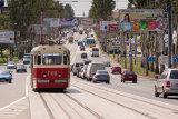 Lenins'kyi Avenue