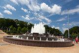 Fountains Shcherbakova Park