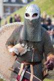 Warrior Jorvik Viking Festival