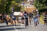 Oxenhope Straw Race 15