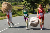 Oxenhope Straw Race 17