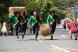 Oxenhope Straw Race 21