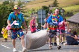 Oxenhope Straw Race 24
