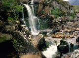 Waterfalls Torridon