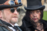 Whitby Goth Weekend 5