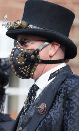 Whitby Goth Weekend 15