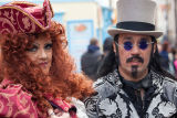 Whitby Goth Weekend 3