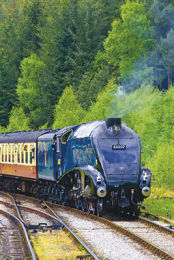 North Yorkshire Moors Railway