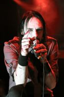 Aaron Stainthorpe My Dying Bride