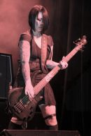Lena Abé  My Dying Bride
