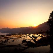 Duoyishu Sunrise