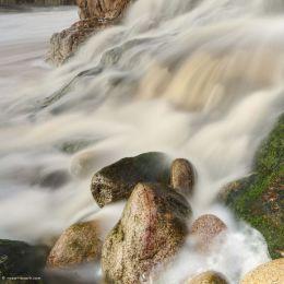 Nanjizal Falls